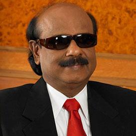 Dr. A. Shanmugasundaram- Founder Chancellor of AVIT