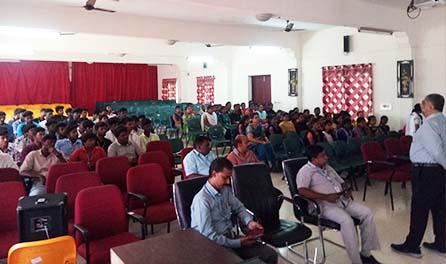 Avit - NextUp seminar