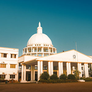 AVIT - Top Engineering College in Chennai, India