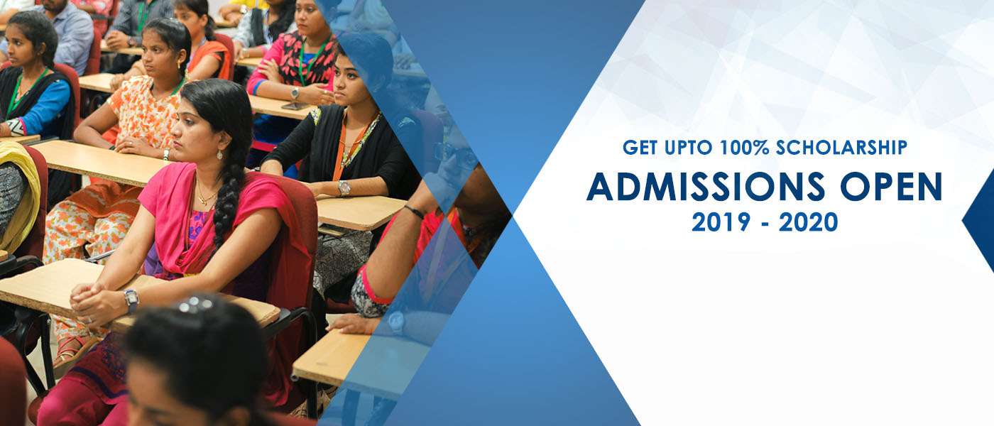 Admission Open 2019 - Best Engineering College in Chennai- AVIT